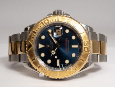 £7,295 (REF 6473) YACHTMASTER REF 16623 (2006)