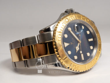 £RESERVED (REF 6473) YACHTMASTER REF 16623 (2006)