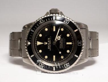 £38,995 (REF 6477) SUBMARINER REF 5512 (1961)