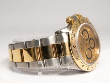 £10,495 (REF 6475) DAYTONA REF 16523 (1993)