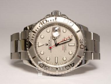 £6,395 (REF 9168) YACHTMASTER REF 16622 (2007)