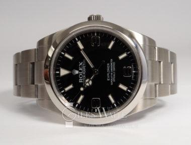 £4,995 (REF 9177) EXPLORER REF 214270 (2015)