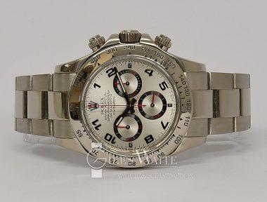 £21,995 (REF 6483) DAYTONA MODEL 116509 (2007)