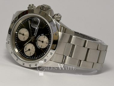 £3,795 (REF 9221) TUDOR PRINCE DATE CHRONOGRAPH REF 79280 (1997)