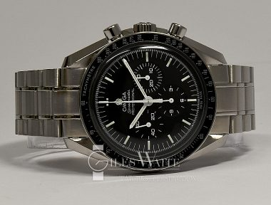 £2,995 (REF 9219) SPEEDMASTER PROFESSIONAL MOONWATCH REF 3570.50.00 (2014)