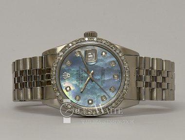 £5,795 (REF 6501) DATEJUST REF 16014 (1982)