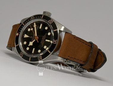 £SOLD (REF 9309) TUDOR BLACK BAY 58 REF M79030N-002 (2020) NEW UN-WORN