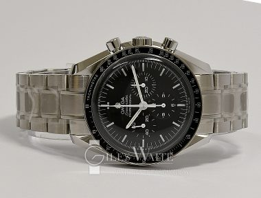 £SOLD (REF 9338) SPEEDMASTER MOONWATCH REF 311.30.42.30.01.005 (2020) NEW UN-WORN