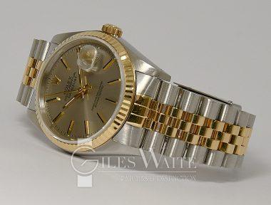 £4,995 (REF 9364) DATEJUST 36 REF 16233 (1992)